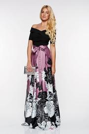 rochii de vara elegante de ocazie lungi