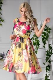 rochii de vara elegante de seara