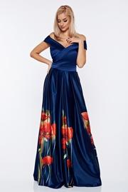 rochii de vara elegante lungi 2018