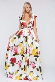 rochii de vara elegante lungi ieftine