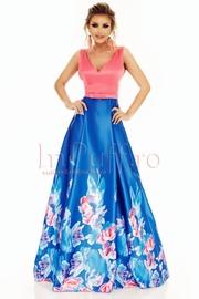 rochii de vara elegante lungi