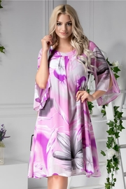 rochii de vara vaporoase elegante