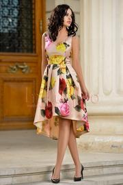 rochii elegante de vara cu flori