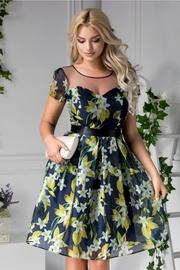 rochii elegante de vara de seara