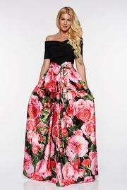 rochii elegante de vara lungi
