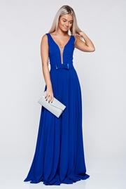 rochii albastre lungi online