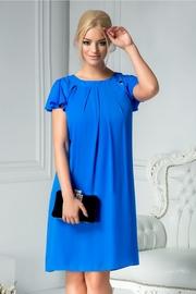 rochii albastre scurte online