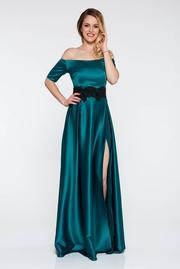 rochii verzi lungi ieftine