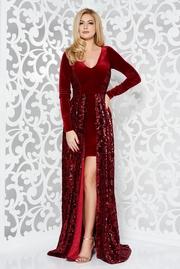 rochii de revelion lungi