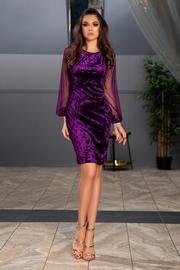 rochii din catifea de revelion