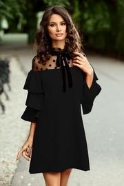 rochii negre de revelion