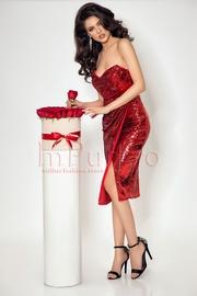 rochii sclipitoare de revelion