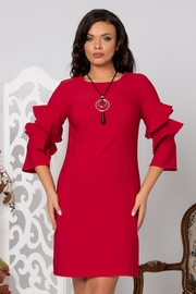 rochii de toamna elegante