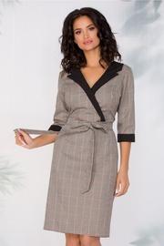 rochii de toamna office