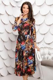 rochii elegante de toamna marimi mari