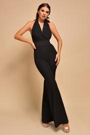 salopete elegante negre